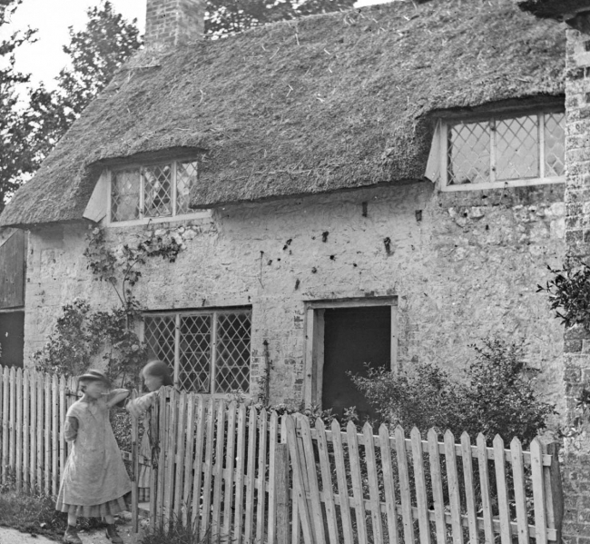 Little Jane's Cottage - Brading - Isle of Wight